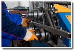 Plant & Machinery Maintenance